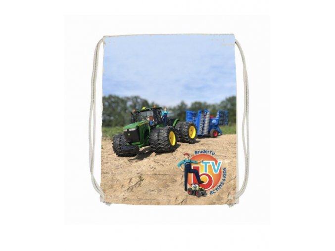 BATOH VAK Traktor RC Toys 4 Kids -John